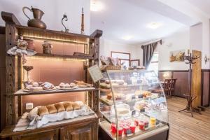 Отель Пруссия, кафе