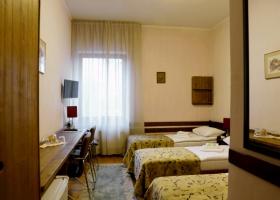 Отель Пруссия, Triple