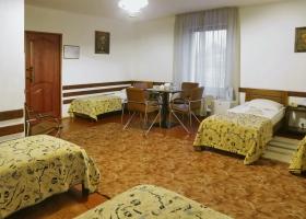 Отель Пруссия, пятиместный