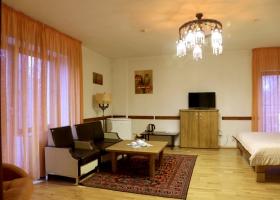 Отель Пруссия, Double